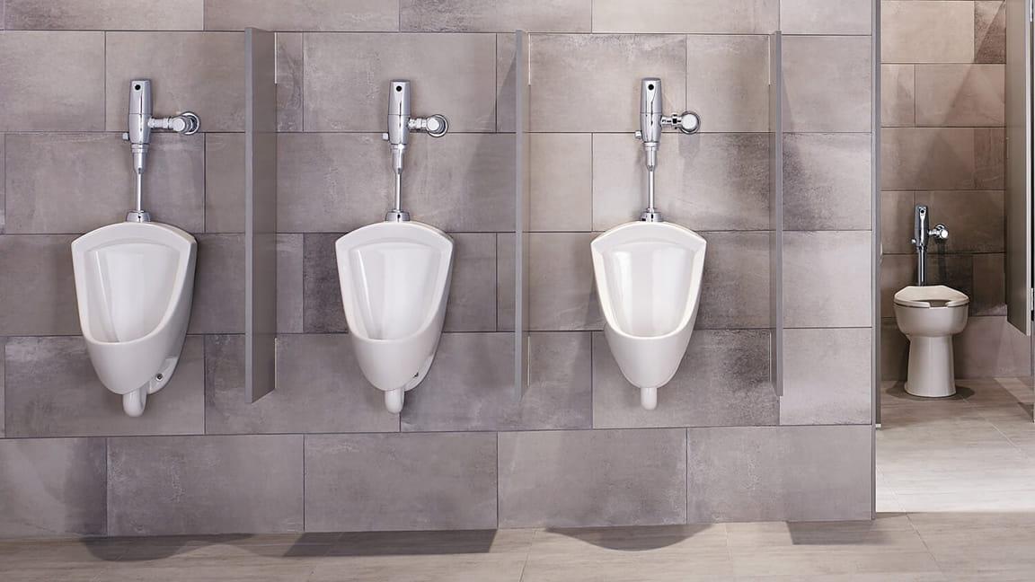 American Standard Urinals