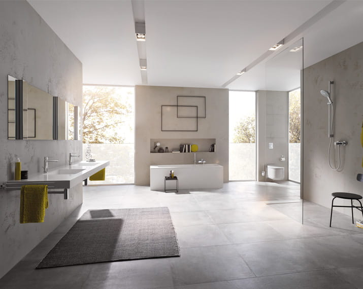 GROHE Modern Bathroom Collections