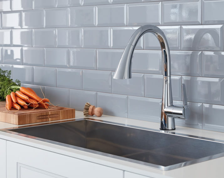 GROHE Contemporary Kitchen Collections