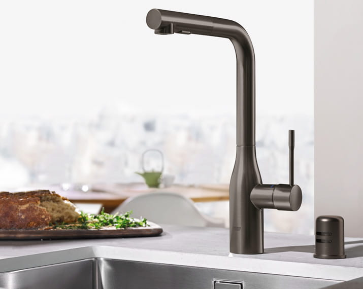 GROHE Modern Kitchen Collections